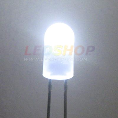 LED диод бял