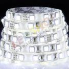 LED лента 30 LED/m, 5050SMD, IP 65 -бяла