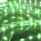 LED лента 60Led/m 3528SMD IP20 - зелена