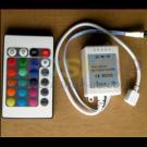 LED контролер 24 бутона