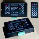 LED RGB инфраред контролер
