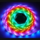 RGB led lenti