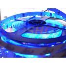 LED лента със странично светене SMD335 синя