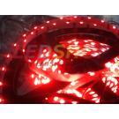 LED лента странично светене червена