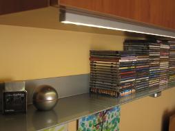 LED Лампа за мебели